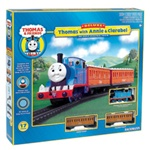Bachmann 642 HO Thomas the Tank Engine Train Set BAC00642