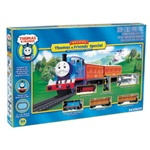 Bachmann 00644 HO Deluxe Thomas the Tank Engine Train Set