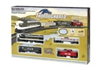 Bachmann 00691 HO Thoroughbred Train Set