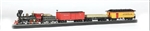 BAC00736 Bachmann Industries HO The General Train Set