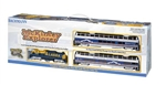 Bachmann 00743 HO McKinley Express Train Set