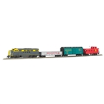 Bachmann 01501 HO Lightning Set w/E-Z App Train Control