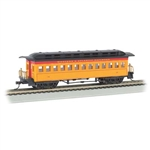Bachmann 13406 HO 1800 to 1860 Wood Coach Series Western & Atlantic 160-13406