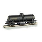 BAC16302 Bachmann Industries HO Track Cleaning Car UTLX 160-16302