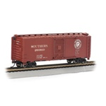 "BAC17004 Bachmann Industries HO 40' Boxcar SOU ""Look..."" 160-17004"
