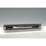 BAC17333 Bachmann Industries HO Flat Car NP 160-17333