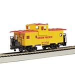 BAC17701 Bachmann Industries HO 36' Wd-Vsn Cabse UP 160-17701