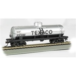 BAC17828 Bachmann Industries HO 40' SD Tank Car TCX 160-17828