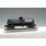 BAC17832 Bachmann Industries HO 40' SD Tank Car Gramps 160-17832