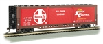 BAC18140 Bachmann Industries HO Evans All-Dr Box ATSF3785 160-18140