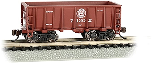 HO Scale Vehicles 11911.2 Mercedes Benz Tourismo 2 red