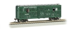 Bachmann 19702 HO Animated Stck Car SOU 160-19702 BAC19702