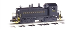 Bachmann 21651 O EMD NW2 Conventional 3-Rail w/True Blast Plus Horn & Bell Pennsylvania Railroad #9250