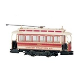 BAC25128 Bachmann Industries On30 On30 Clsd Strtcr Untd Trc 160-25128