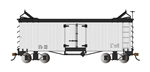 Bachmann 27496 On30 Reefer Data Only white 160-27496 BAC27496