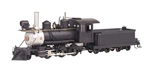 BAC29304 Bachmann Industries On30 2-6-0 DCC on Brd Unlttrd 160-29304