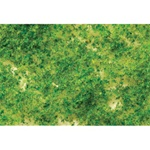 Bachmann 32602 SceneScapes Medium Foliage Light Green