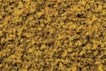 Bachmann 32805 SceneScapes Ground Cover Golden Straw Coarse