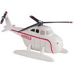 BAC42441 Bachmann Industries HO Harold the Helicopter 160-42441