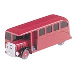 Bachmann 42442 HO Bertie the Bus 160-42442 BAC42442