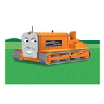 BAC42447 Bachmann Industries HO Terence the Tractor 160-42447
