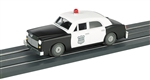 BAC42727 Bachmann Industries O E-Z Street Police Car 160-42727