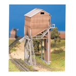 Bachmann 45979 O Plasticville U.S.A. Classic Kits Coaling Tower Kit