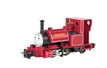 Bachmann 58601 HOn30 Narrow Gauge 0-4-2T Standard DC Thomas & Friends Skarloey Railway Skarloey