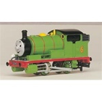 Bachmann 58742 HO Percy the Small Engine Thomas & Friends #6 160-58742