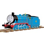 Bachmann 58744 HO Gordon the Express Engine Thomas & Friends #4