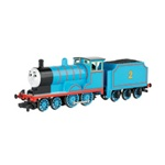 Bachmann 58746 HO Edward Engine w/Mvng Eyes 160-58746 BAC58746