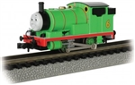 Bachmann 58792 N Percy the Small Engine Standard DC Thomas and Friends