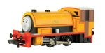 BAC58806 Bachmann Industries HO Ben Engine w/Moving Eyes 160-58806