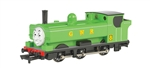 Bachmann 58810 HO Duck Engine Thomas & Friends Great Western Railway GWR Green