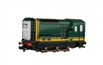 Bachmann 58817 HO Thomas & Friends Standard DC Paxton the Diesel Shunter