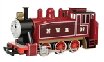 Bachmann 58819 HO Rosie Engine Thomas and Friends Red