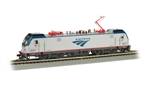 Bachmann 67401 HO Siemens ACS-64 Electric DCC and Sound Amtrak #607