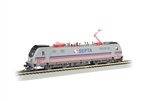 Bachmann 67405 HO Siemens ACS-64 Electric DCC and Sound Southeastern Pennsylvania Transportation Authority SEPTA 901