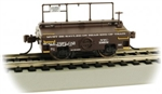 Bachmann HO 74408 Scale Test Weight Car New York Central X855W