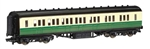 Bachmann 76034 HO Gordon's Composite Coach Thomas & Friends 160-76034