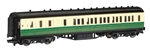 Bachmann 76035 HO Gordons Exp Brake Coach 160-76035 BAC76035