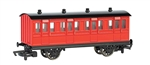 Bachmann 76038 HO Red Coach 160-76038 BAC76038