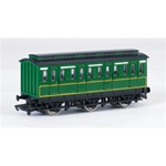 Bachmann 76042 HO Thomas & Friends Accesories Emily's Coach 160-76042
