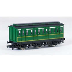 Bachmann 76042 HO Thomas & Friends Accesories Emily's Coach