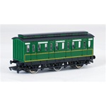 Bachmann 76043 HO Thomas & Friends Accesories Emily's Brake Coach 160-76043