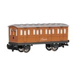 Bachmann 76044 HO Annie the Passenger Car 160-76044 BAC76044