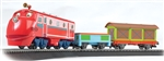 Bachmann 770 HO Wilson's Freight Adventures Train Set Chuggington