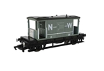 Bachmann 77010 HO Spiteful Brake Van 160-77010 BAC77010