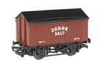 Bachmann 77014 HO Thomas & Friends Sodor Salt Wagon