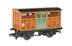 Bachmann 77016 HO Cattle Wagon GWR 160-77016 BAC77016
